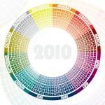 Calendários Criativos Para impressão ou Wallpaper