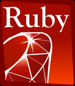 ruby 261x300 - Lista com 12 Frameworks Ruby para ajudar você a desenvolver de forma rápida