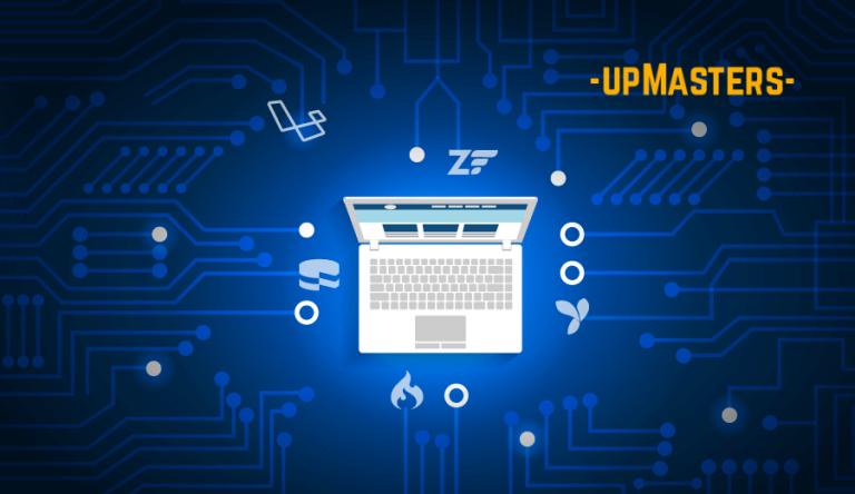 os melhores frameworks php 768x444 - 7 melhores PHP Framework de 2021