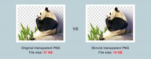 tinypng example 300x118 - 12 ferramentas para você compactar suas imagens e reduzir o tamanho em até 80%