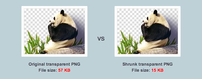 tinypng example - 12 ferramentas para você compactar suas imagens e reduzir o tamanho em até 80%