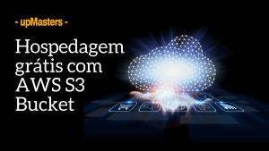 Hospedando um site estatico na AWS S3 3 300x169 - Hospedagem grátis com AWS Bucket S3