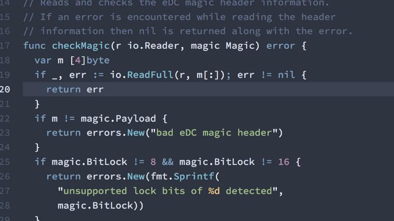 os melhores temas dark para visual studio code nord - Os melhores temas dark para Visual Studio Code