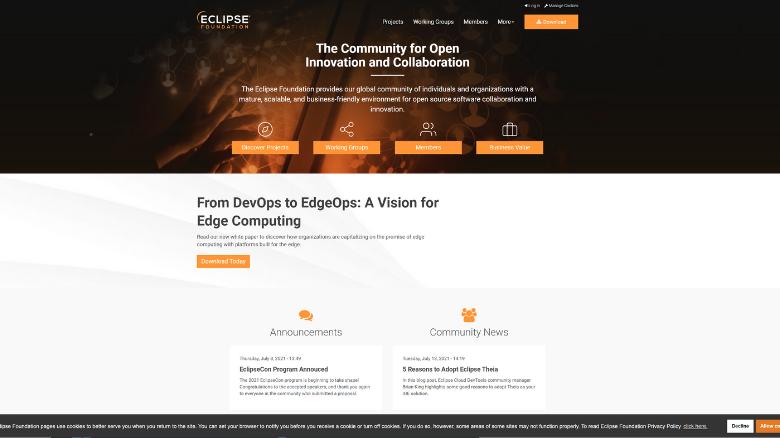 top lista das melhores ferramentas para desenvolvimento eclipse - Top 11 das melhores ferramentas utilizadas para desenvolvimento