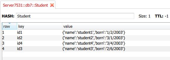 lista dos melhores banco de dados nosql redis example - Lista dos Melhores Bancos de Dados NoSQL