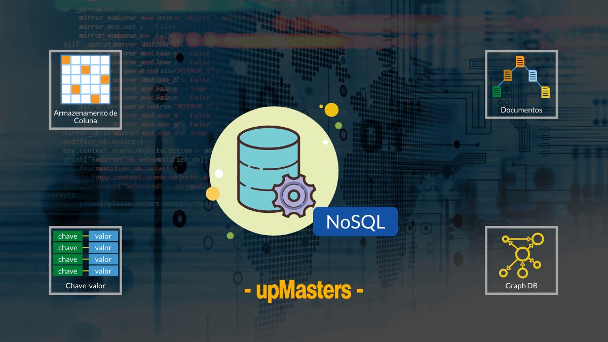 lista dos melhores banco de dados nosql - Lista dos Melhores Bancos de Dados NoSQL