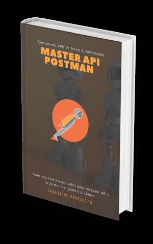 master api postman 300x479 - E-Book Grátis - Master API Postman